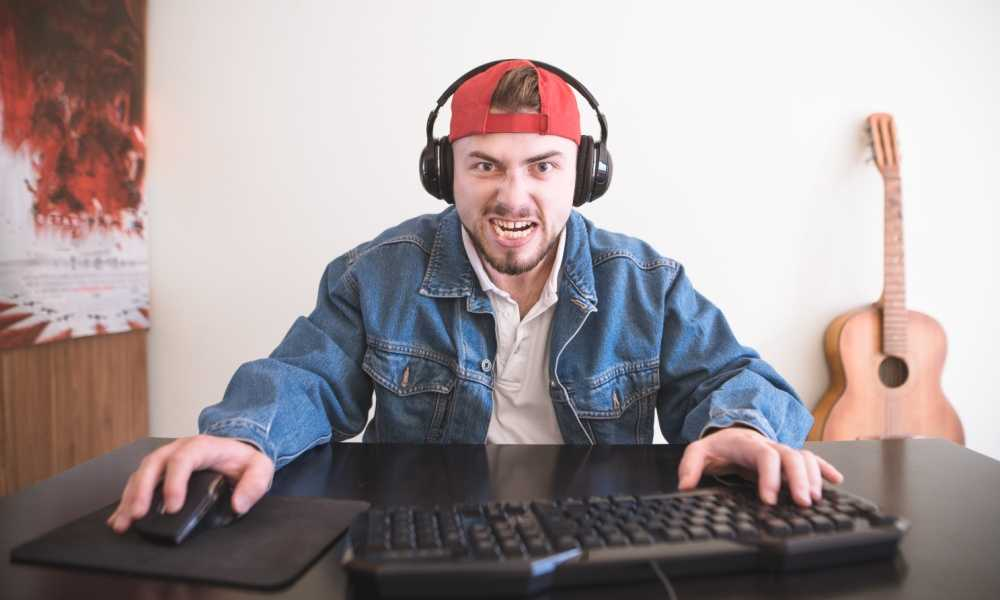 5 People Who Make a Living as Video Gamers
