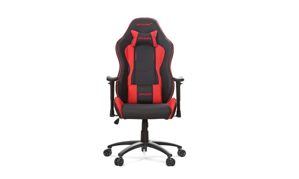 AKRacing AK-5015 Nitro Gaming Chair Review