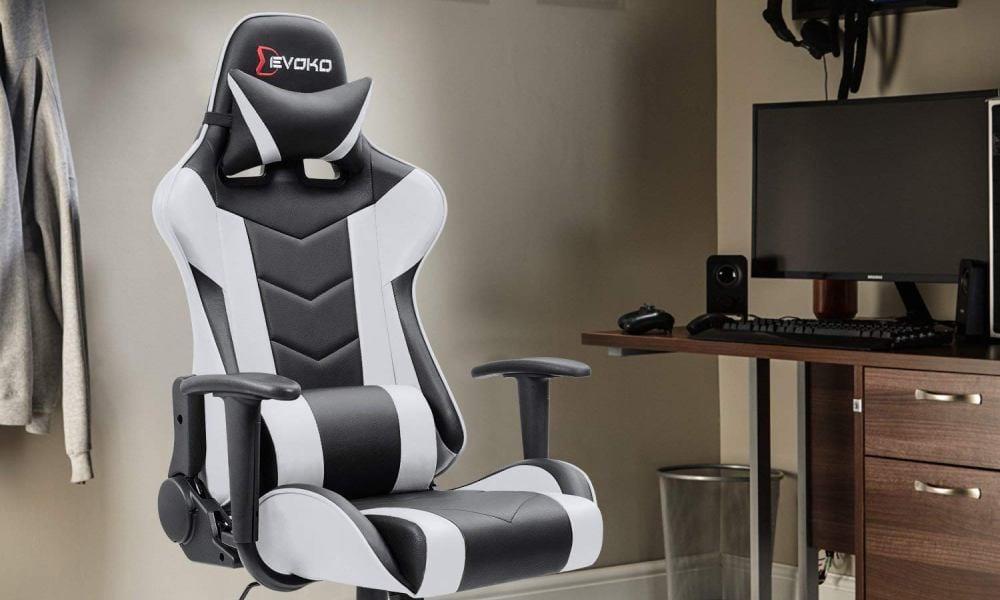 Devoko Racing-Style Ergonomic Chair Review