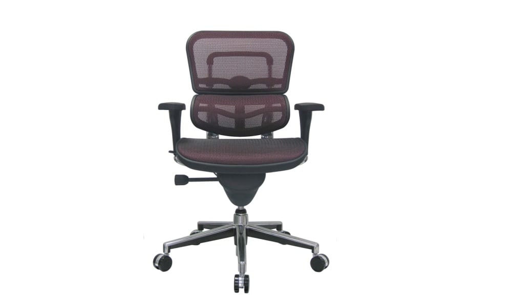 Ergohuman ME7ERG Chair Review