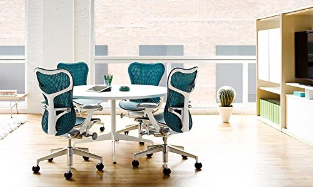 Herman Miller Mirra 2 Chair