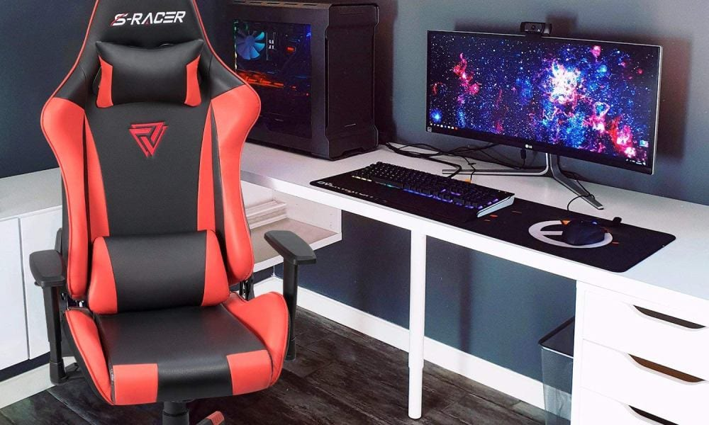 Homall Racing Gaming Chair Review
