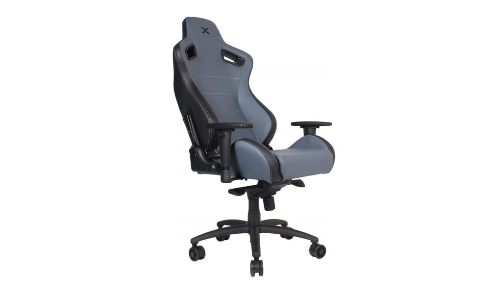 RapidX Carbon Line Gaming and Lifestyle Chair Review