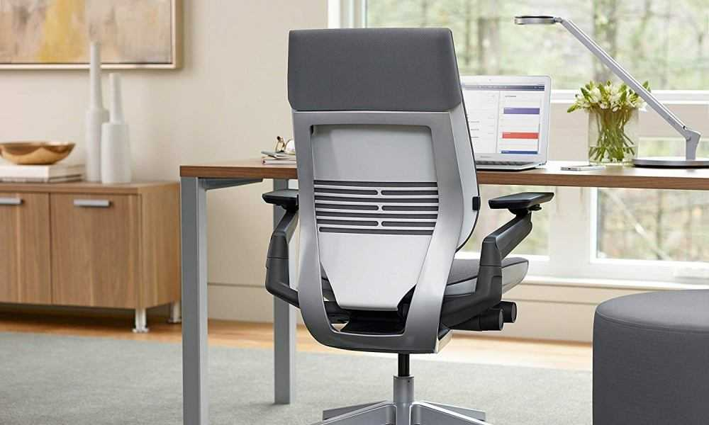 Steelcase Gesture Chair Review