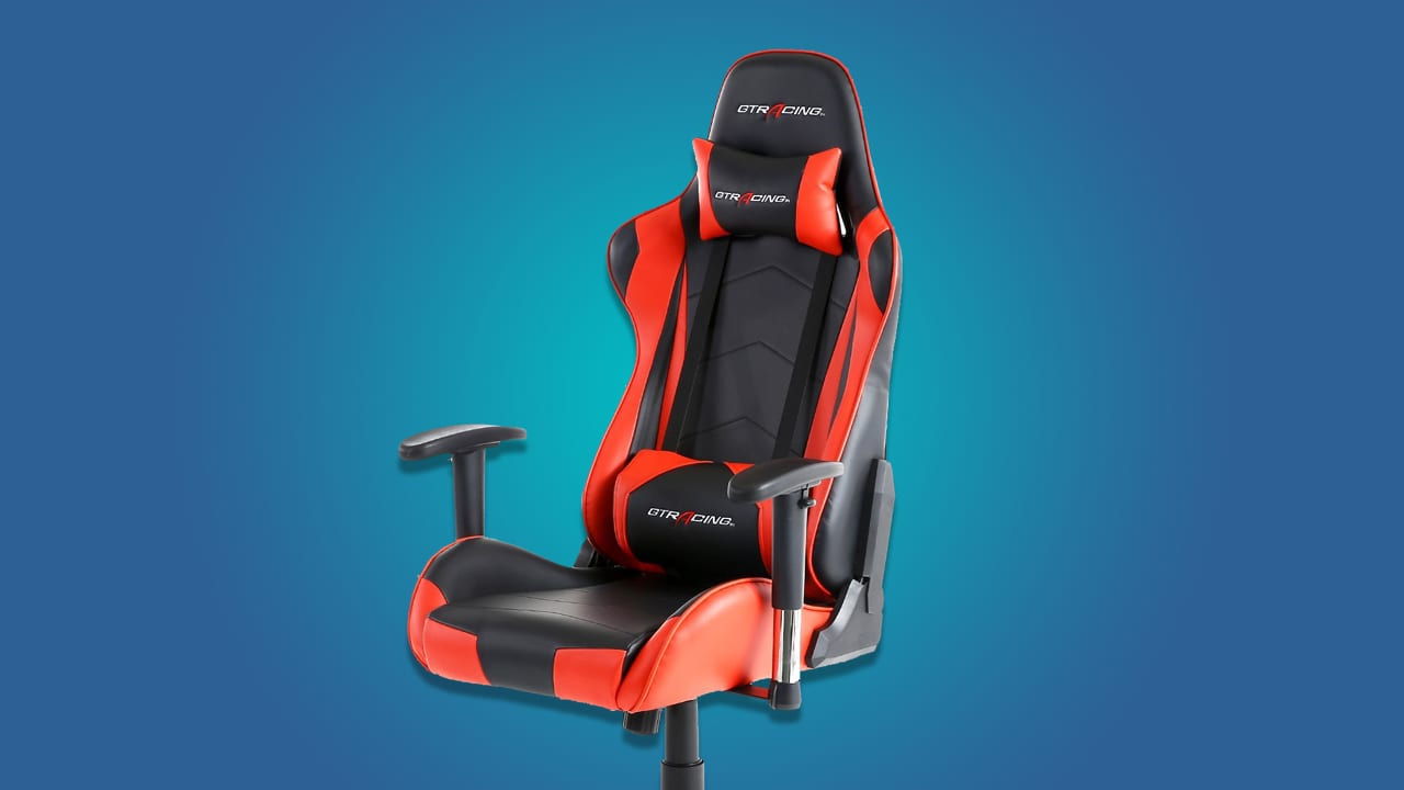 Astounding Best Gaming Chairs Of 2019 Complete Reviews With Comparison Pdpeps Interior Chair Design Pdpepsorg