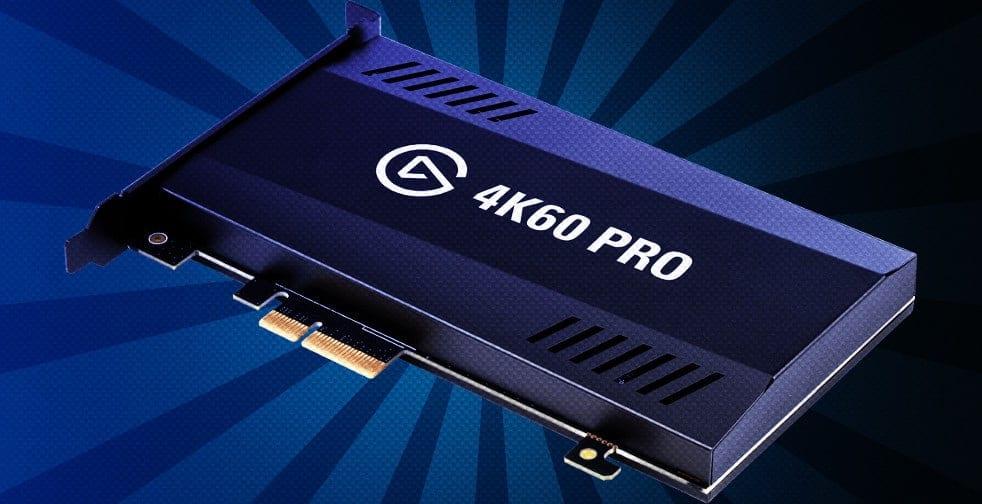 Elgato 4K60 Pro review