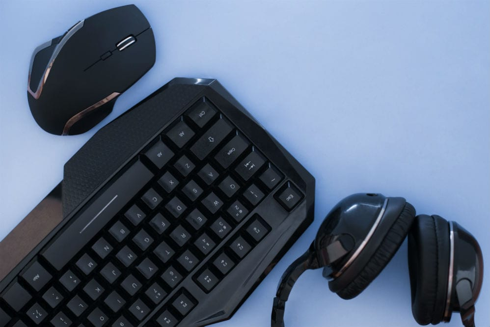 Best Wireless Gaming Keyboard and Mouse Combo