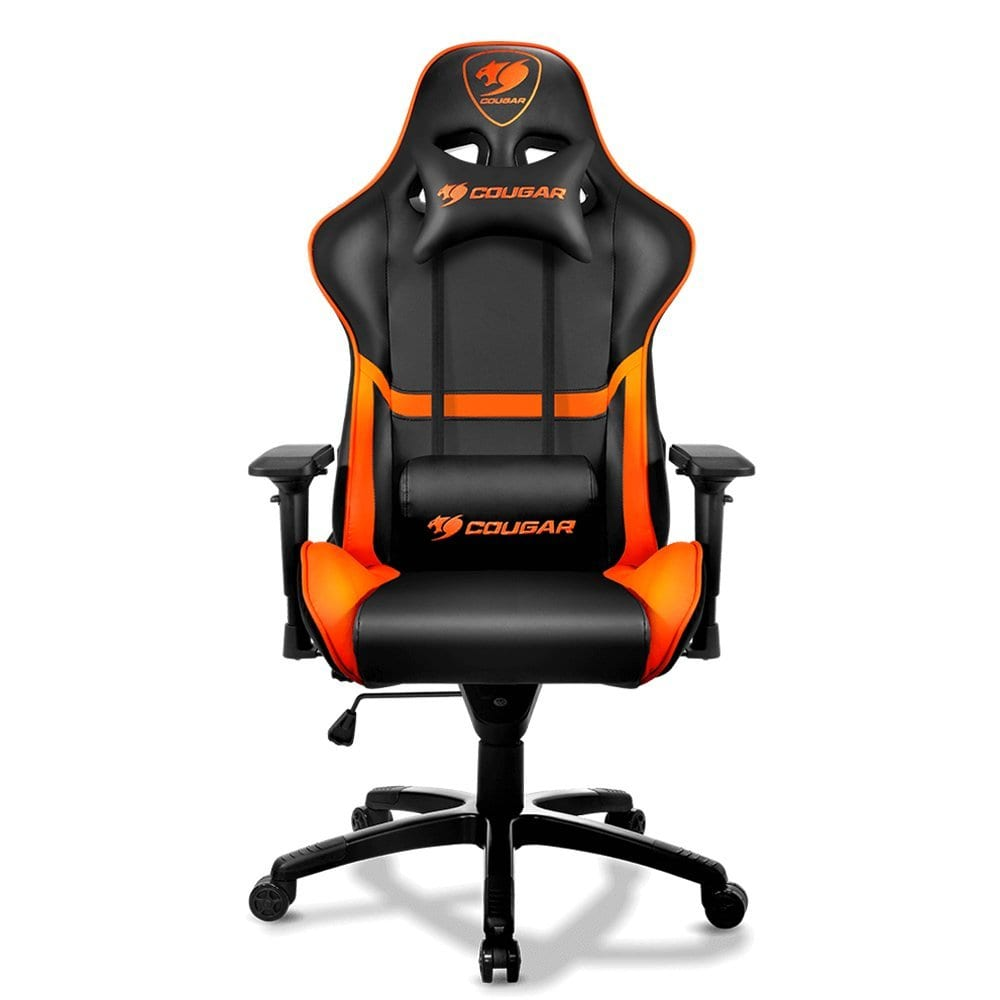 Cougar Armor Gaming Chair Reviews