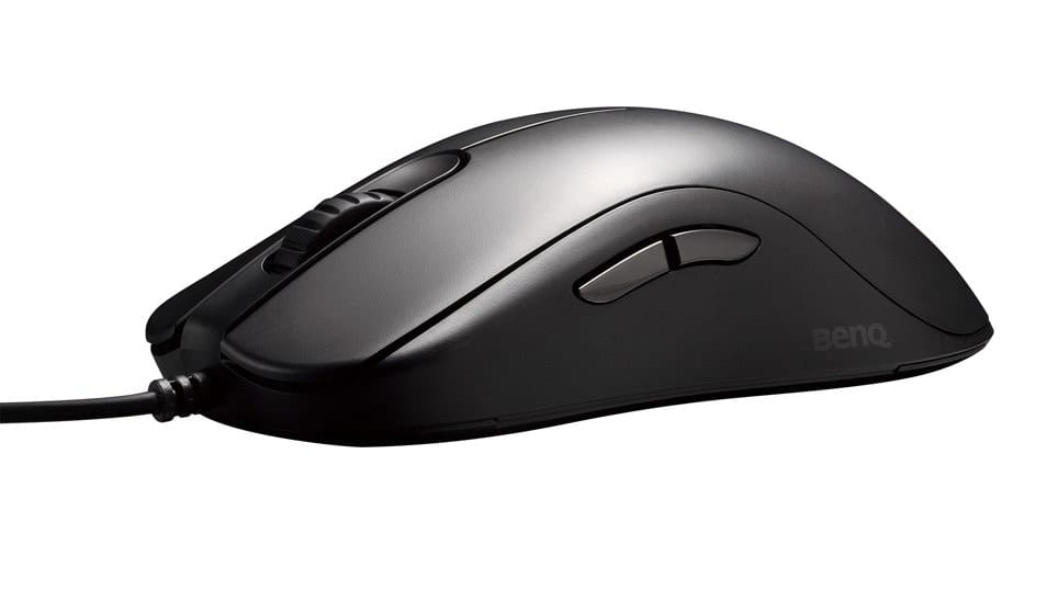 BenQ Zowie FK2 Ambidextrous Gaming Mouse