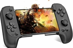 Best Android Game Controller to Buy in 2020