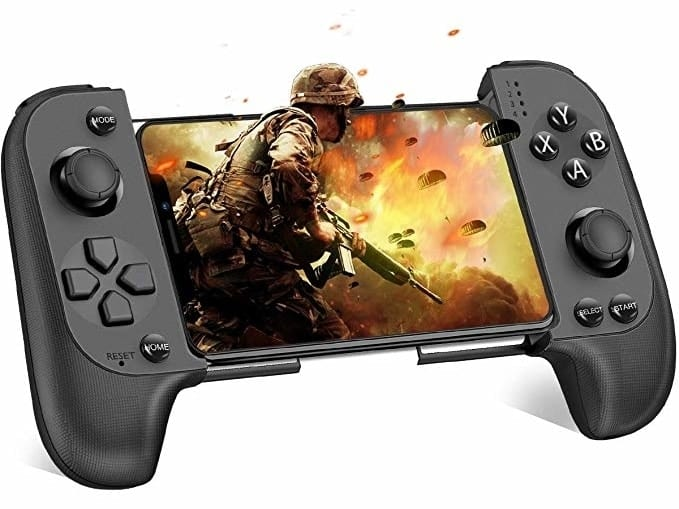 Best Android Game Controller