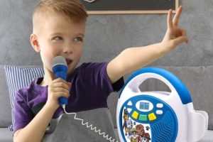 Best Kids Karaoke Machines in 2020