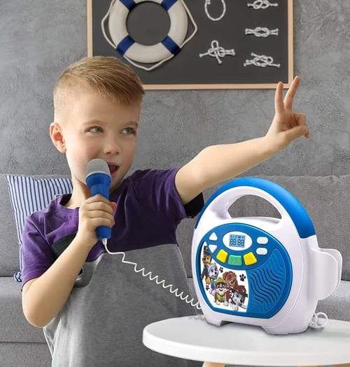 Best Kids Karaoke Machine