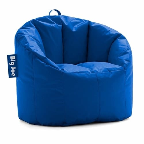 Big Joe 638614 Milano Bean Bag Chair