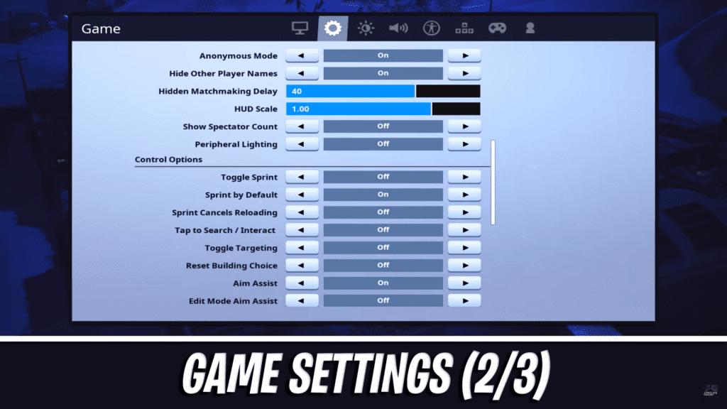 Ninja Fortnite Settings, Gaming Setup, Mouse, & Keyboard Binds