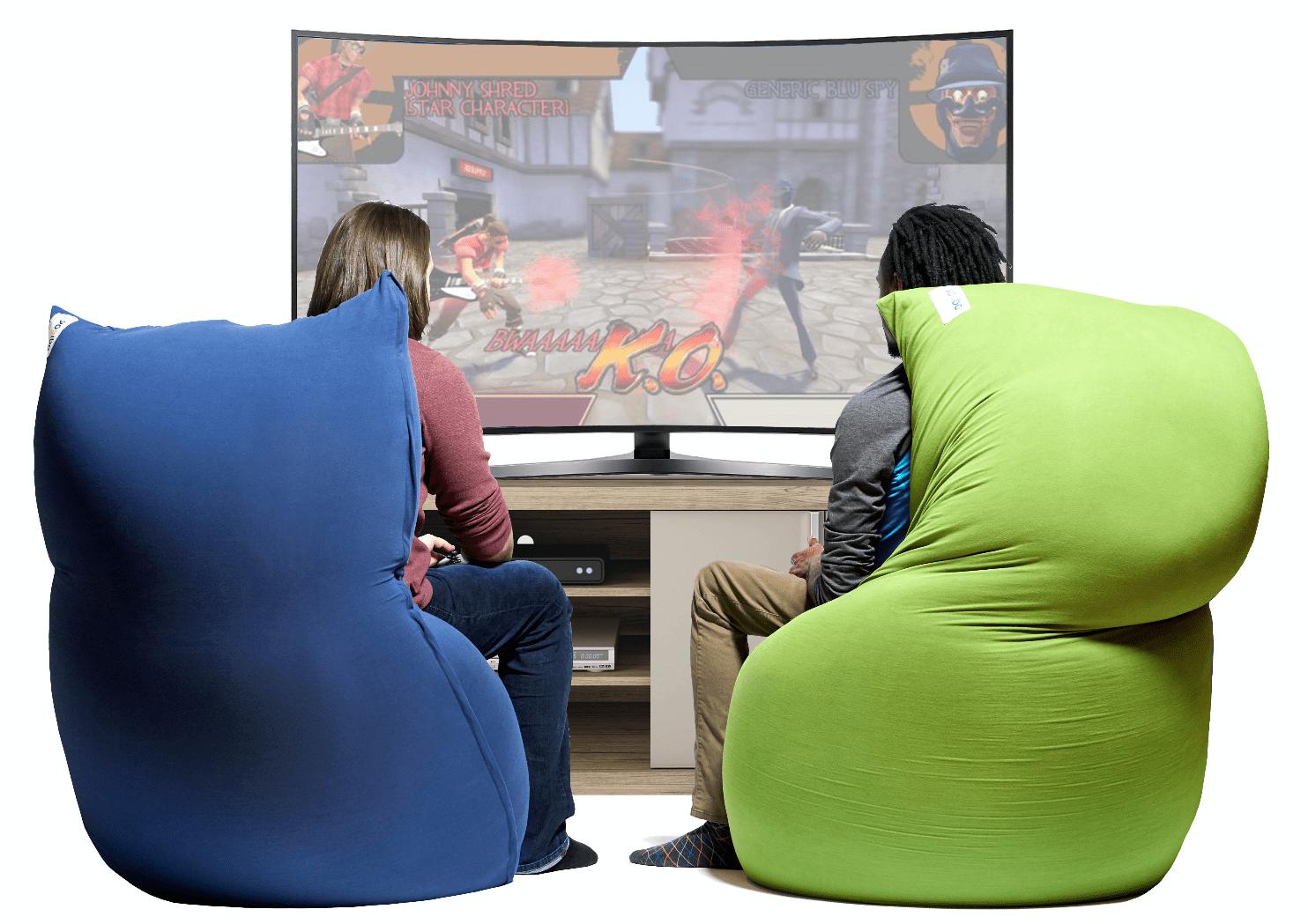 best gaming bean bag chair