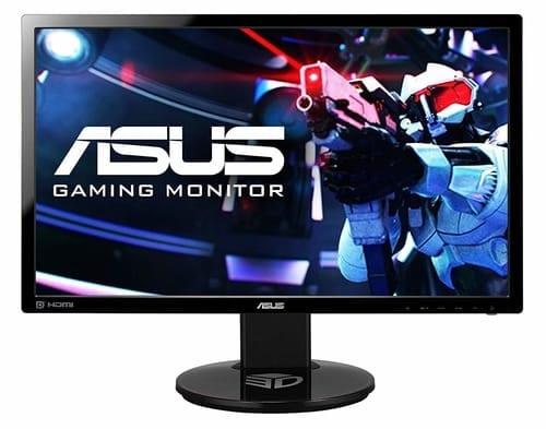 ASUS VG248QE Gaming Monitor