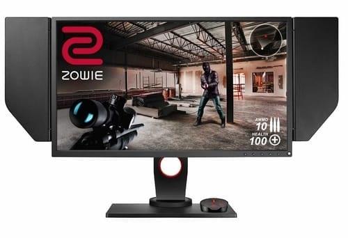 BenQ ZOWIE XL2540 24.5 Inch 240Hz Gaming Monitor