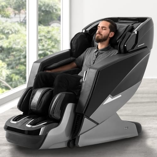 Best Massage Chairs to Buy in 2019