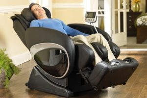 Best Gaming Massage Chairs to Relax In (2020)
