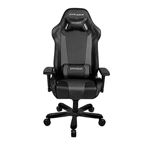 DXRacer King Series DOHKS06N Big and Tall Chair