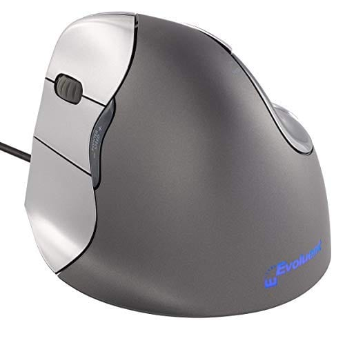Evoluent VM4L Vertical Mouse