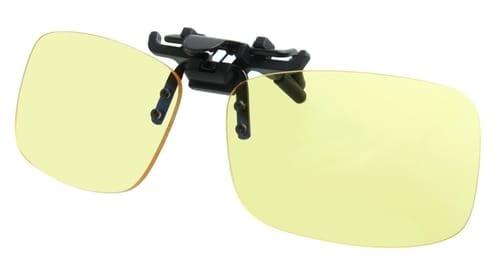 GAMEKING Classic Flip-up Computer Glasses