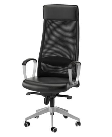 Ikea Markus Chair Review