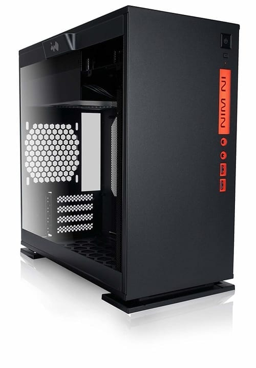 InWin 301Tower Gaming Computer Case