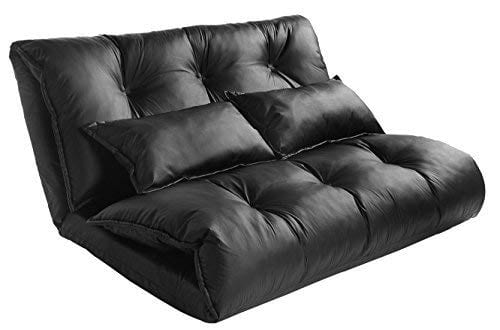 Merax WF008064 Pu Leather  Video Gaming Sofa