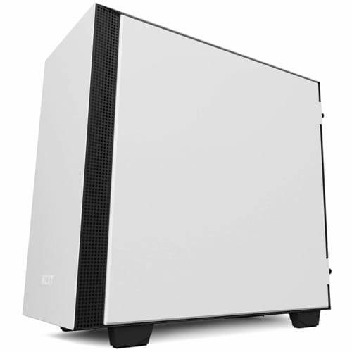 NZXT H400 - MicroATX PC Gaming Case
