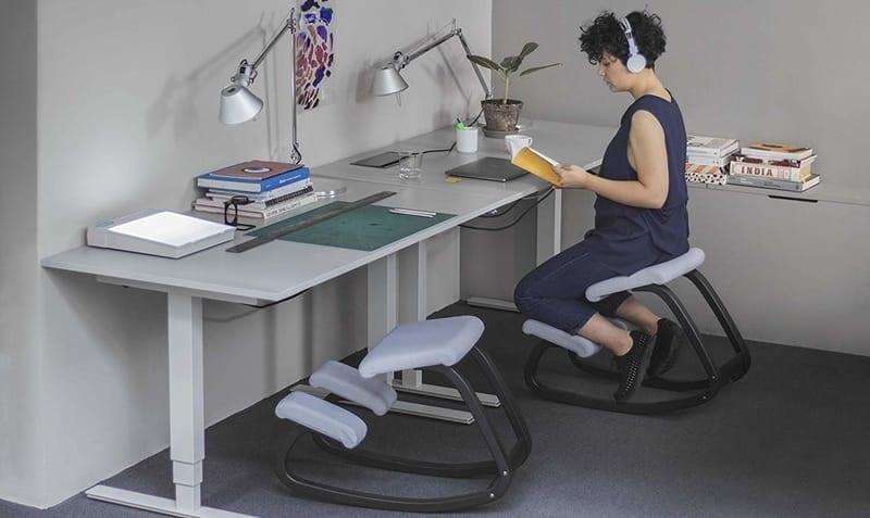 Benefits of Kneeling Chairs