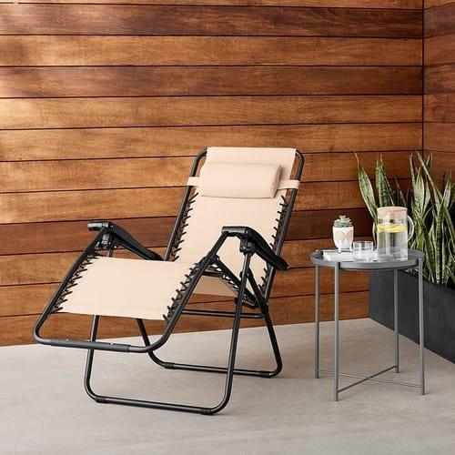 Best Zero Gravity Chair to Buy in 2019
