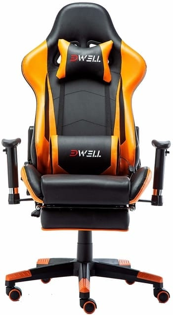 EDWELL Computer Gaming Chair